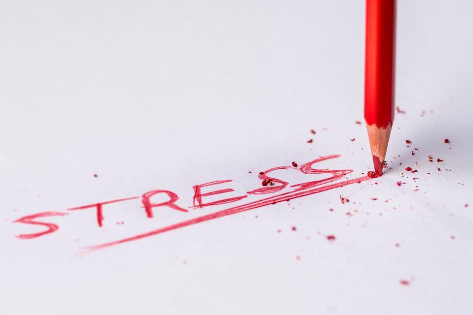 stress seminar
